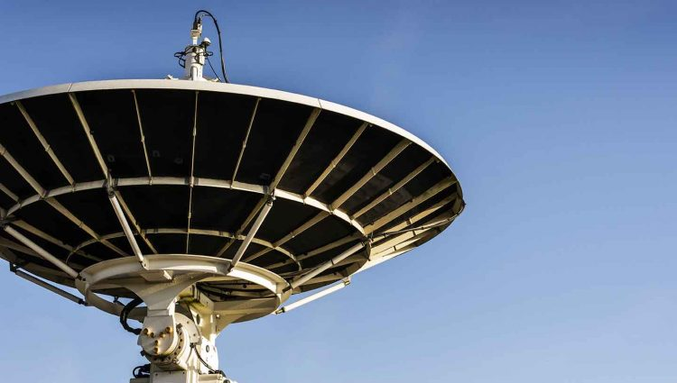 Goonhilly Earth Station