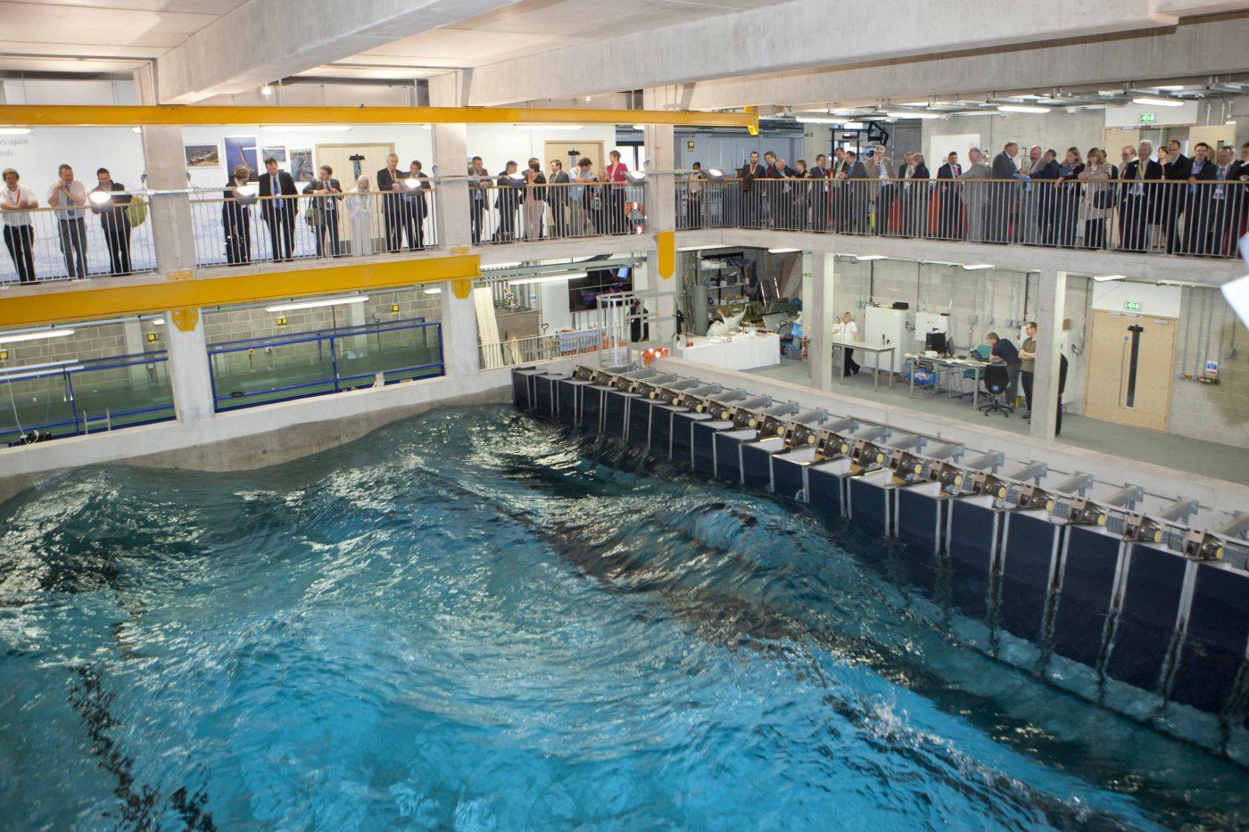 Plymouth COAST Lab
