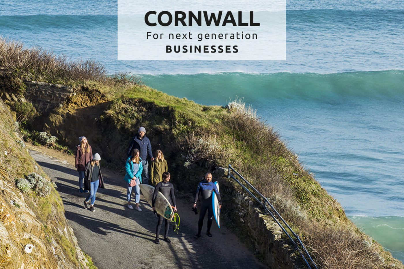 Cornwall: for the next generation