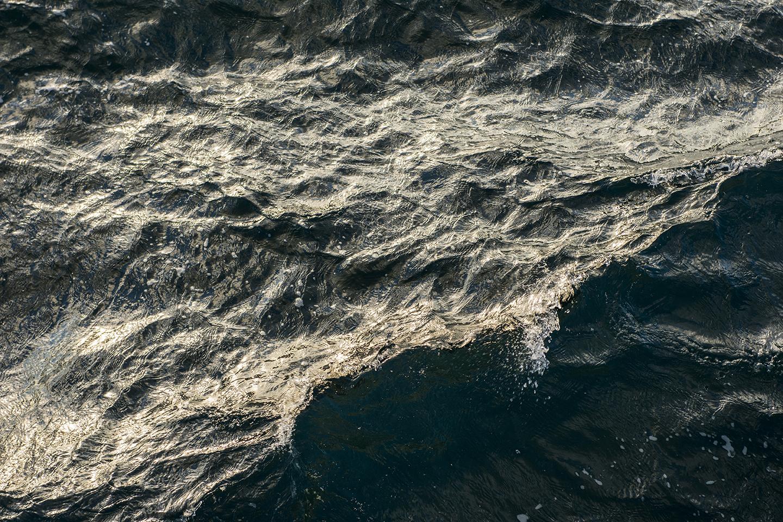 Cornwall's Ocean