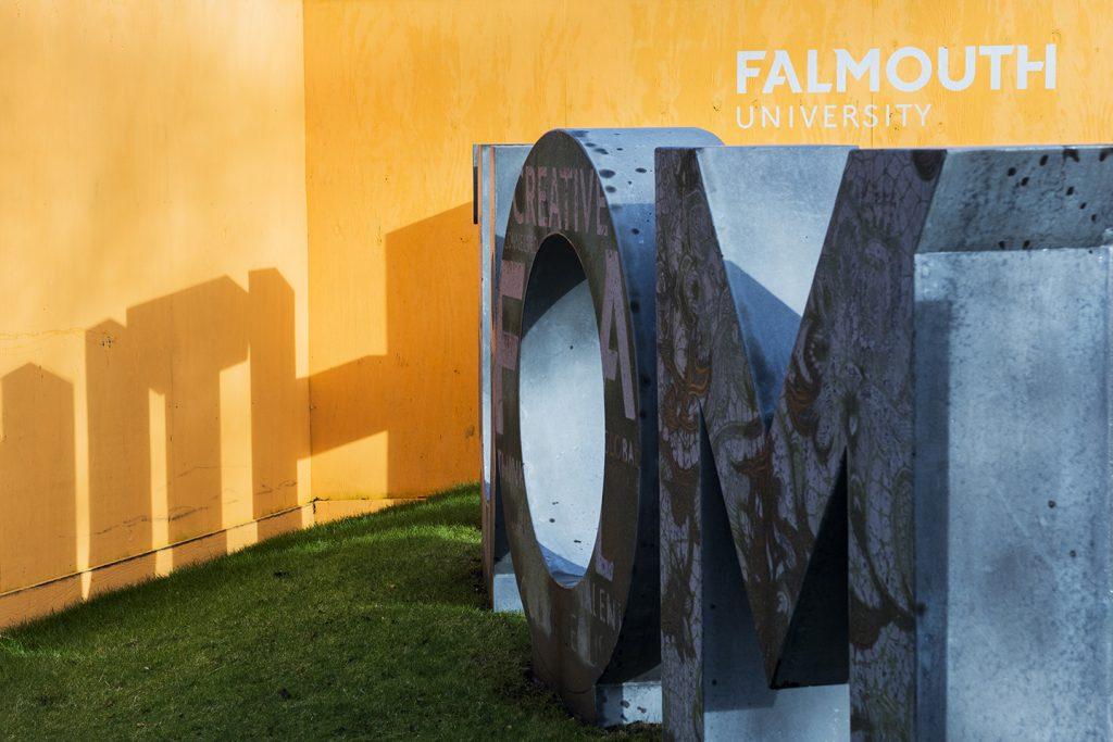 Falmouth Univeristy