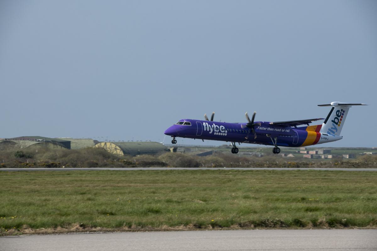Heathrow Flight