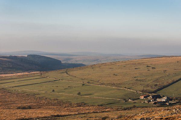 Hurlers Hills