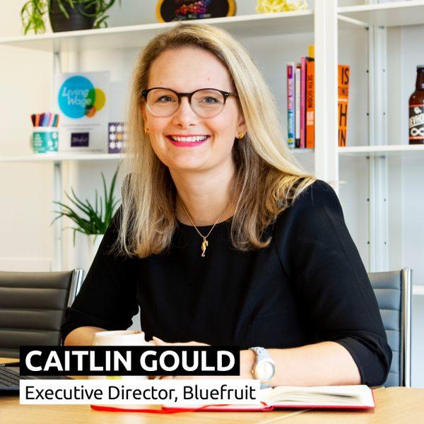 Caitlin Gould