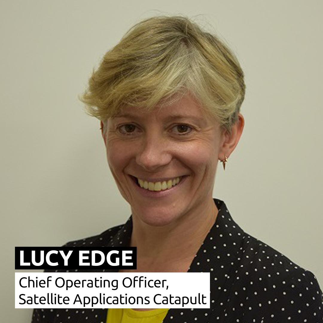 Lucy Edge