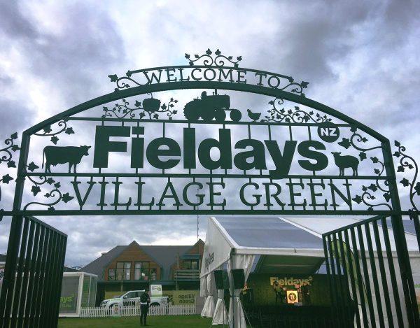 Fieldays Event