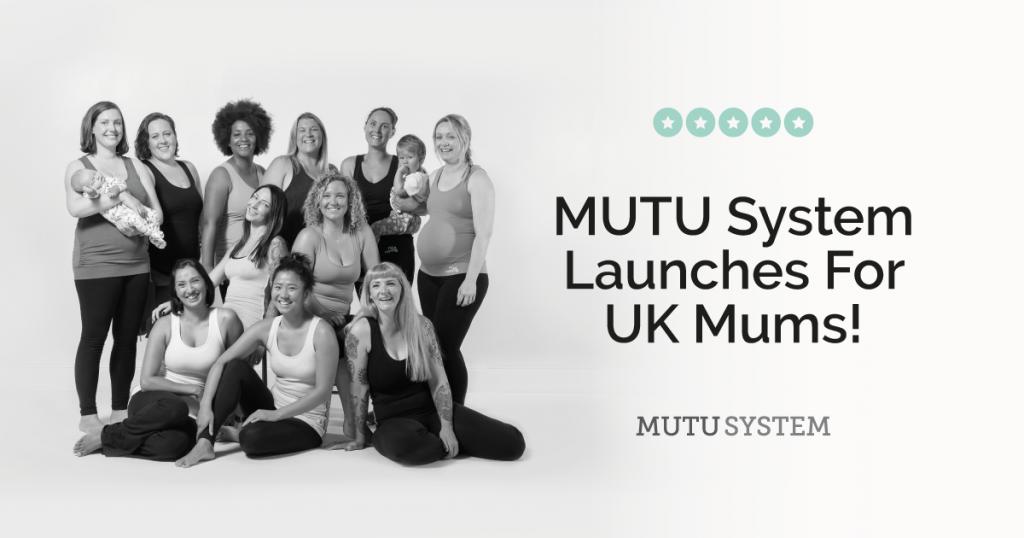 MUTU Uk launch