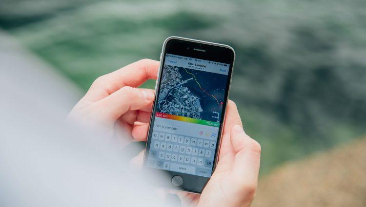Paddlelogger App