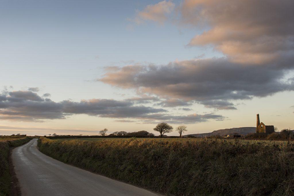 St Austell Land