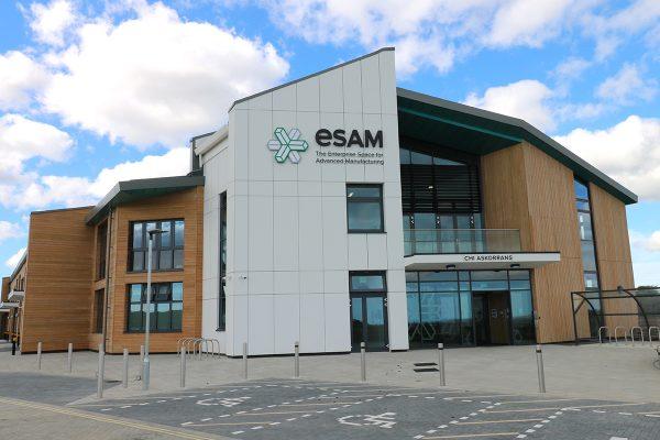 ESAM 1