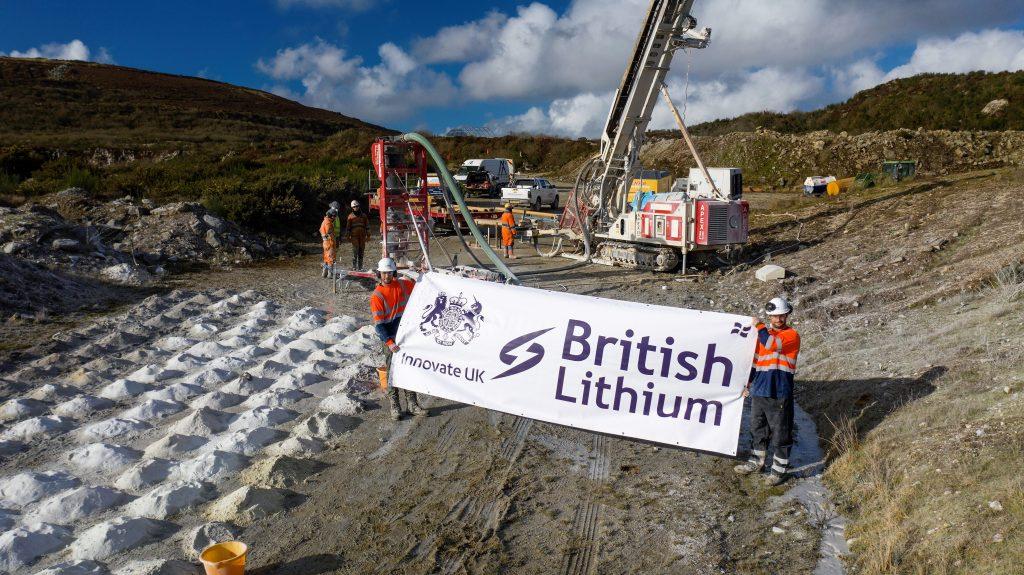 British Lithium Innovate