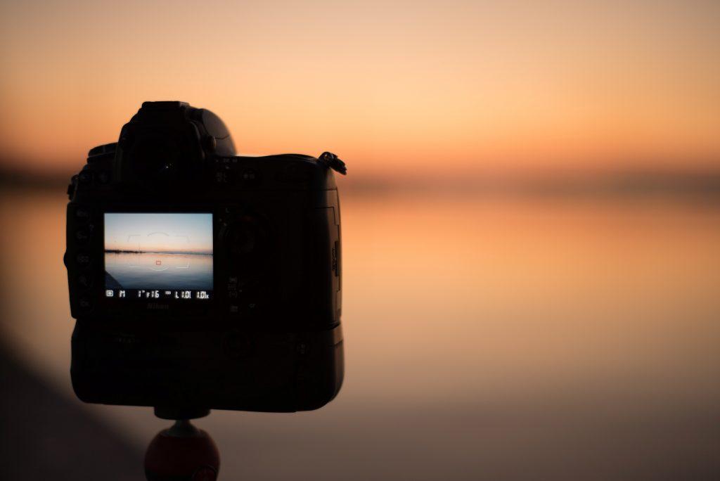 film beach