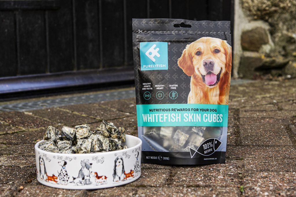 whitefish pet cubes